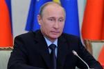 Putin không có người phụ nữ nào khác ngoài người vợ sắp ly hôn