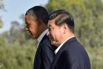 Tập Cận Bình: Trung Quốc cũng bị hại, Mỹ - Trung lập tổ an ninh mạng