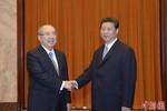 Trung Quốc, Đài Loan sẽ không còn chĩa nòng pháo vào nhau?