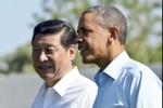 Obama nhắc Tập Cận Bình: Nhật Bản là đồng minh của Mỹ!