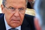 Ngoại trưởng Nga: Giờ sử dụng vũ khí hóa học ở Syria là vô nghĩa