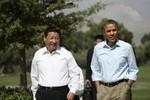 Tham vọng và ẩn ý của Tập Cận Bình trong cuộc gặp với Obama
