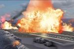 Sina: Nhật Bản chế clip bắn chìm tàu sân bay Liêu Ninh ngoài Senkaku