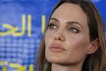 Angelina Jolie yêu cầu chấm dứt chiến tranh Syria