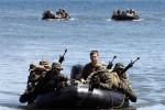 Tập trận chung Mỹ - Philippines gần Scarborough đã được lên KH từ 2010