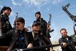 """Phiến quân Syria: Đã nhận được vũ khí mới có thể """"thay đổi cuộc chơi"""""""