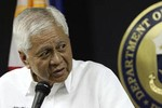 """Philippines: """"Cưỡng chế và bắt nạt"""" là những thách thức ở Biển Đông"""