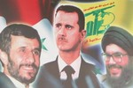 Tại sao Hezbollah sống chết bảo vệ chế độ Tổng thống Syria Assad?