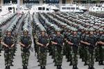 Trung Quốc đổ lỗi cho phiến quân Syria xâm nhập gây bạo loạn Tân Cương