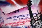 Mỹ đình chỉ nhân viên lãnh sự bán visa, đổi sex lấy thị thực