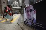 Edward Snowden có thể xin tị nạn tại Bắc Triều Tiên, tại sao không?