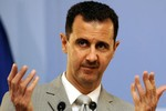 Phiến quân Syria kêu gọi tấn công khu vực đầu não của quân Assad