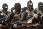 Nhóm khủng bố Taliban ở Pakistan thiết lập căn cứ tại Syria