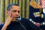 Obama gọi điện giục Putin giao Edward Snowden cho Mỹ
