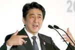 Shinzo Abe: Phải đối phó với Trung Quốc một cách bình tĩnh, chắc chắn