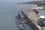 Philppines: Chuyển lực lượng về Subic do tranh chấp với Trung Quốc
