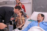Bashar al-Assad lập tài khoản chia sẻ hình ảnh lên mạng xã hội