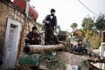Người Kurd Syria phát động chiến tranh chống phiến quân al-Qaeda