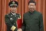 Video: Tập Cận Bình thăng lon Thượng tướng cho 6 sĩ quan quân đội