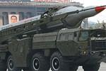 Yonhap: Triều Tiên trừng phạt quan chức phụ trách công nghệ tên lửa
