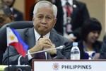 Philippines: Chỉ có mời Mỹ vào Biển Đông mới mong đối phó được TQ?