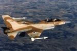Israel bất ngờ không kích Dải Gaza sau khi bắn hạ tên lửa Hamas