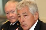 Bộ trưởng QP Mỹ đi Philippines bàn cách chặn TQ bành trướng Biển Đông