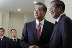 """Trung Quốc đang lo ngại mất """"con bài"""" Campuchia vào tay phương Tây?"""