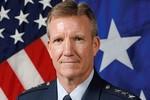 Tướng Carlisle: Sẽ dùng một nửa số F-22 hiện có nếu xung đột với TQ