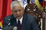 Philippines kiềm chế vụ Trung Quốc xỉ nhục Tổng thống, dù rất khó khăn