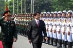 """""""Cam Ranh và Subic cũng khó ngăn nổi Trung Quốc bành trướng Biển Đông"""""""