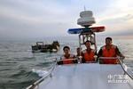 Hoàn Cầu bịa đặt: Người Việt cướp tàu cá, uy hiếp Cảnh sát biển TQ