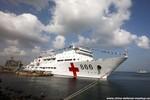 Tàu hải quân Trung Quốc đến Campuchia, cơ động ven chuỗi ngọc trai