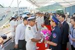 Asahi: Việt Nam mua tàu tuần tra bảo vệ ngư dân, ngư trường Biển Đông