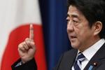 Hoàn Cầu: Shinzo Abe quyết định không gặp Tập Cận Bình bên lề APEC