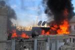 Video: Giao tranh bùng phát tại thành Homs, Syria