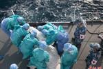 14 người chết, 48 người TQ mất tích khi đánh bắt trái phép ở Hoàng Sa