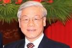 The Hindu: Tổng bí thư Nguyễn Phú Trọng sẽ thăm Ấn Độ tháng 11