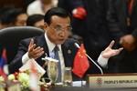 Biển Đông vẫn trở thành chủ đề chính của hội nghị thượng đỉnh Đông Á