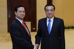 Hoàn Cầu nói gì về chuyến thăm Việt Nam của Thủ tướng Trung Quốc?