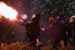 Thổ Nhĩ Kỳ bắn hơi cay, vòi rồng giải tái sinh viên biểu tình ở Ankar