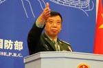 Bộ QP Trung Quốc: Lập tức phản kích nếu Nhật Bản bắn rơi UAV Bắc Kinh