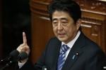 Nhật Bản sẽ không tha việc dùng vũ lực thay đổi hiện trạng khu vực