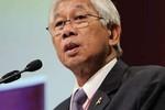 Hoàn Cầu tung tin Bộ trưởng QP Philippines từ chức vì vụ Scarborough