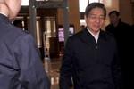 Bộ trưởng Công an TQ dẫn 2 Thứ trưởng vi hành Thiên An Môn