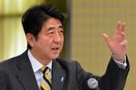 Hoàn Cầu: Thủ tướng Abe chỉ trích đích danh Trung Quốc, Triều Tiên