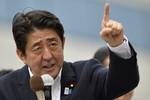Nhật Bản thúc đẩy lập Ủy ban An ninh QG, gồm Vụ Trung Quốc-Triều Tiên