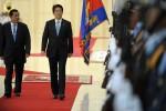Nhật Bản, Campuchia tăng cường hợp tác an ninh hàng hải