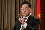 Trung Quốc lên tiếng về phát biểu của Thủ tướng Nhật tại Campuchia