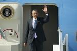 """Obama sẽ đi thăm châu Á """"làm lành"""" với các đồng minh tháng 4/2014"""